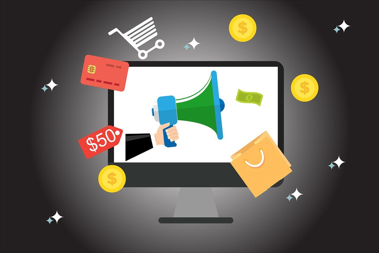 Como funciona o comércio eletrônico?